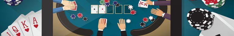 JOCURI cu poker
