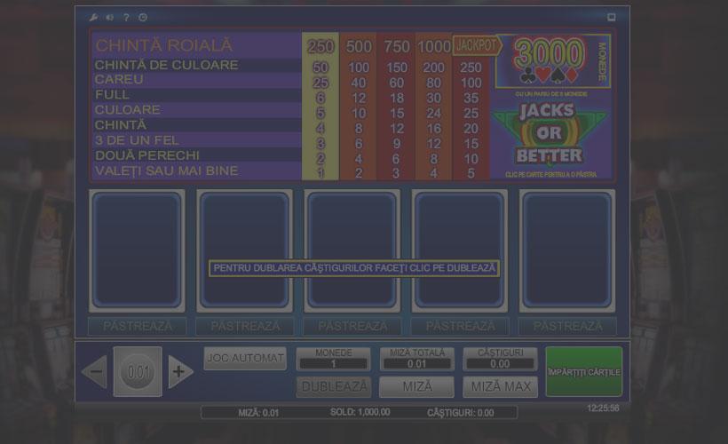 American-Poker