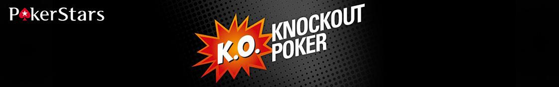 pokerul Knockout