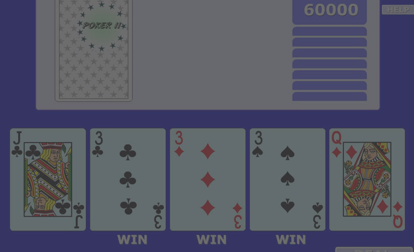 Poker-Jocuri