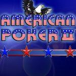 american poker slot