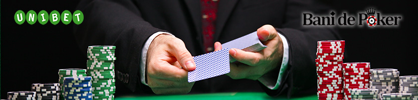 poker online Unibet