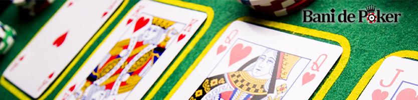 bani poker gratis