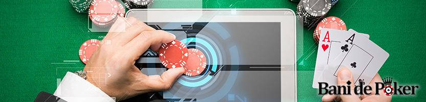 jocuri online de poker