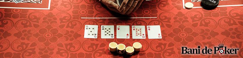 bani la poker