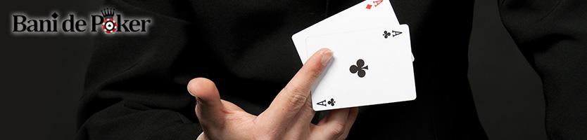 maini de poker