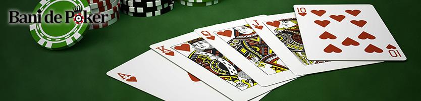 tactici poker
