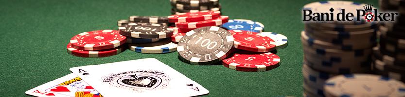 jocuri de poker Limit Texas Holdem