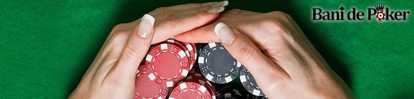 jocuri cash poker