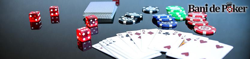 poker pe mize mici