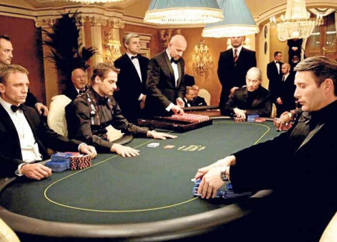 filme cu poker