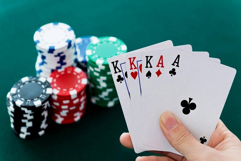 poker fise și carti