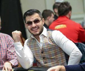 vedete care joaca poker