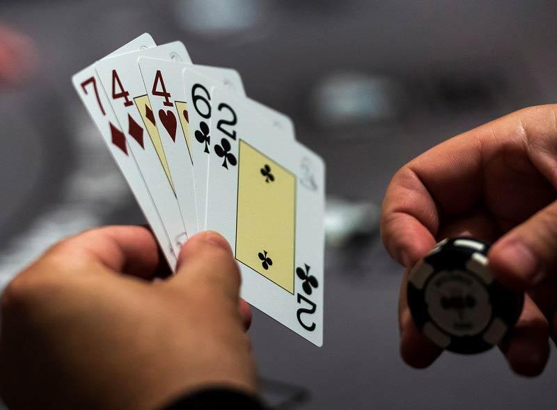 strategii de poker