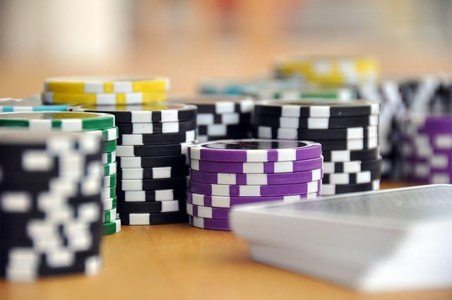 ce inseamna shove in poker