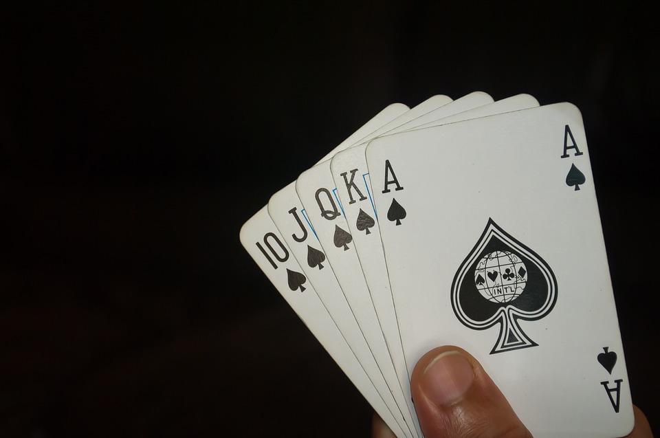 fold poker ce inseamna